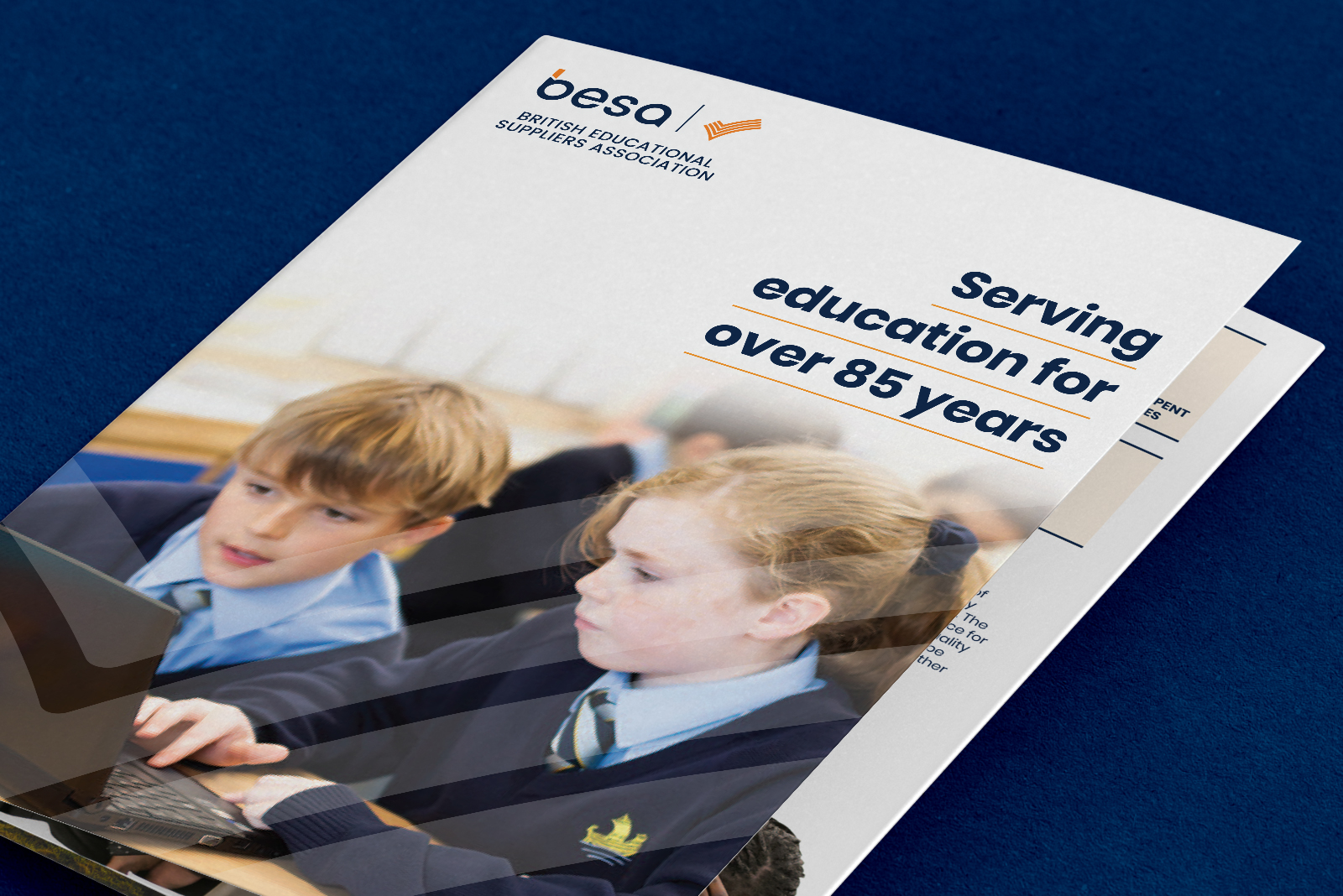 BESA – Serving education for over 85 years